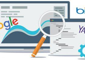 عملکرد موتورهای جستجو